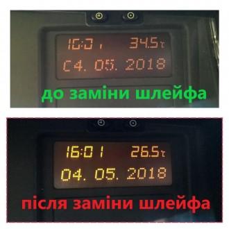 Вітаю! пропоную відновити зображення на ВАШОМУ бортовому компютері на панелі Оп. Львов, Львовская область. фото 2
