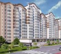 Продажа квартири в новобудові.. Ивано-Франковск. фото 1