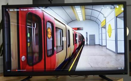 Телевизор Samsung Smart L32* T2. Киев. фото 1