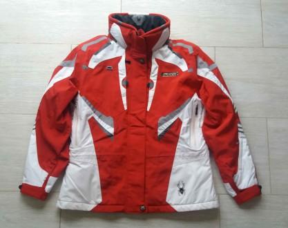 SPYDER Женская лыжная куртка. Запорожье. фото 1