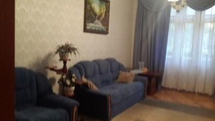 Аренда 4к квартиры, ул Вышгородская, 56/2, м. Героев Днепра 15 мин езды. Киев. фото 1