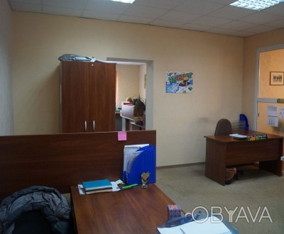 Аренда офиса с мебелью возле метро Госпром