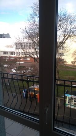 Оренда 1-о кімнатної квартири в центральній частині міста. Новобудова з хорошим . Центр, Ивано-Франковск, Ивано-Франковская область. фото 4