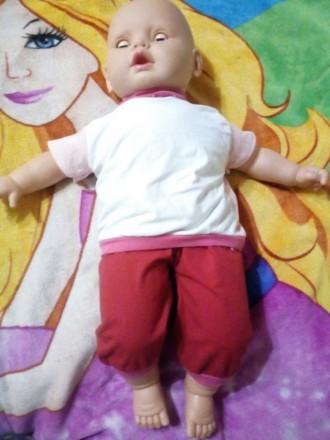 Пупс, кукла (Турция). Доброполье. фото 1