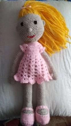 Куклы ручной работы. Херсон. фото 1