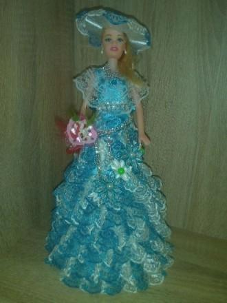 Продам Куклы-шкатулки ручной работи. Каховка. фото 1