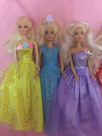 Продам куклы Барби. Одесса. фото 1