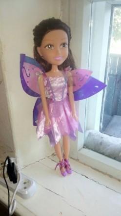 Кукла барби Америка фея. Каменское. фото 1