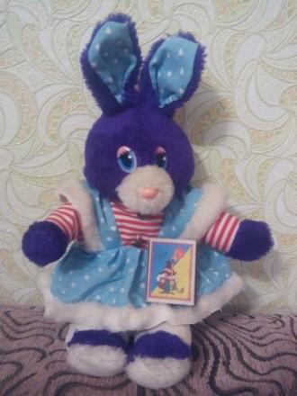 игрушки мягкие + кукла Барби. Никополь. фото 1