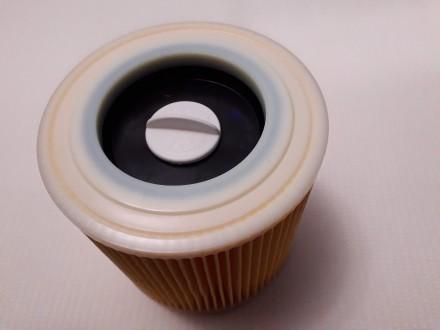 Патронний фільтр затримує дрібні частинки бруду і служить додатковим фільтром оч. Львов, Львовская область. фото 6