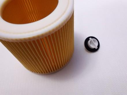 Патронний фільтр затримує дрібні частинки бруду і служить додатковим фільтром оч. Львов, Львовская область. фото 5