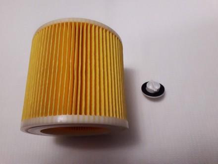 Патронний фільтр затримує дрібні частинки бруду і служить додатковим фільтром оч. Львов, Львовская область. фото 2