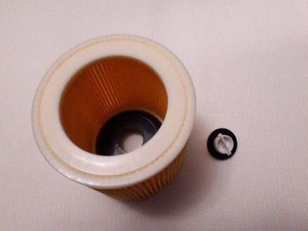 Патронний фільтр затримує дрібні частинки бруду і служить додатковим фільтром оч. Львов, Львовская область. фото 4