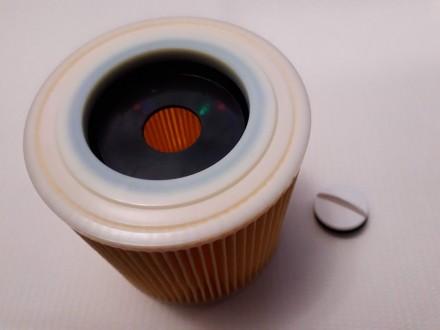 Патронний фільтр затримує дрібні частинки бруду і служить додатковим фільтром оч. Львов, Львовская область. фото 7
