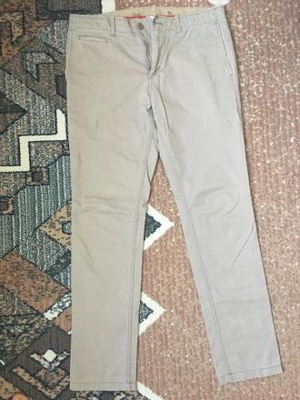 Брюки штаны GAP отличные фирменные мужские размер М. Запорожье. фото 1