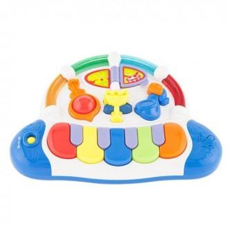 Пианино Happy Kid Jukebox. Мелитополь. фото 1