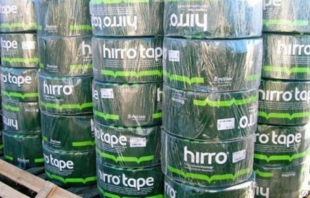 Капельная лента T-Tape, Rivulis, JOHN DEERE Одесса Склад. Одесса. фото 1