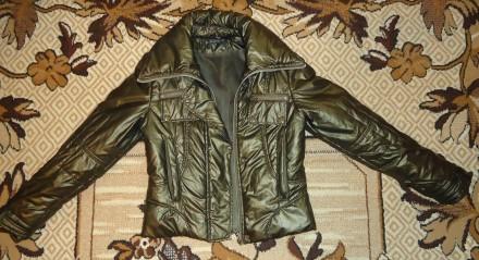 Куртка. Николаев. фото 1