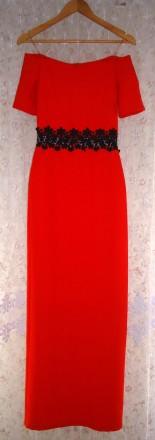 Нарядное платье. Николаев. фото 1