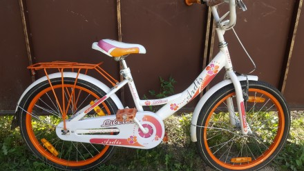 Детский велосипед ARDIS 20