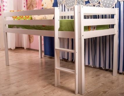 Детская кровать Джулия 2054. Киев. фото 1
