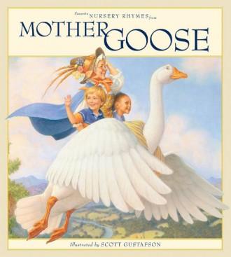Mother Goose. Одесса. фото 1