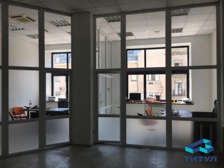 Сдам офис в современном бизнес центре возле метро Университет. Харьков. фото 1