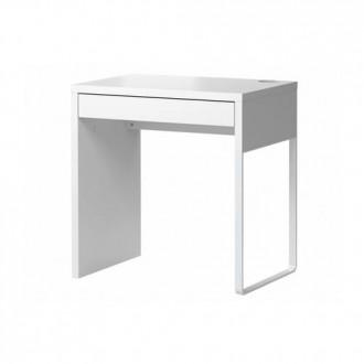 ИКЕА МИККЕ Письменный стол, белый, 73x50 В наличии!. Киев. фото 1