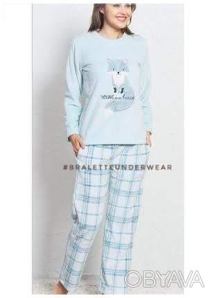 ᐈ Супер теплая флисовая женская пижама ! ᐈ Киев 720 ГРН - OBYAVA ... c44f659dacb8a