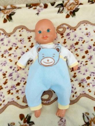 Кукла пупс. Первомайск. фото 1