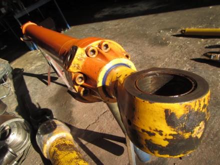 Проводимо якісний ремонт гідроцилідрів на всі види техніки і технологічного обла. Киев, Киевская область. фото 4