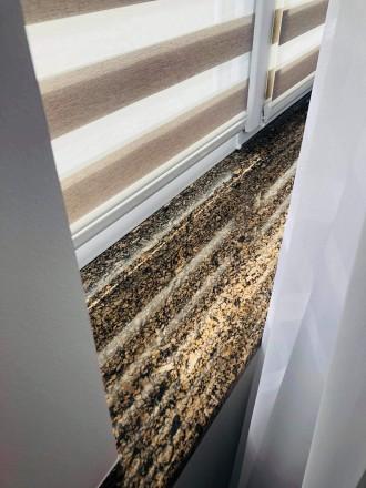 Укомплектована нова квартира з дизайнерським ремонтом.  Усе нове 12000+ ліч П. Автовокзал, Ровно, Ровненская область. фото 11