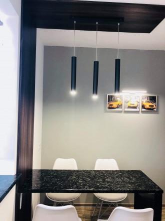 Укомплектована нова квартира з дизайнерським ремонтом.  Усе нове 12000+ ліч П. Автовокзал, Ровно, Ровненская область. фото 8