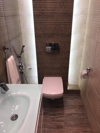 Укомплектована нова квартира з дизайнерським ремонтом.  Усе нове 12000+ ліч П. Автовокзал, Ровно, Ровненская область. фото 9