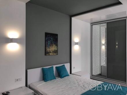 Укомплектована нова квартира з дизайнерським ремонтом.  Усе нове 12000+ ліч П. Автовокзал, Ровно, Ровненская область. фото 1