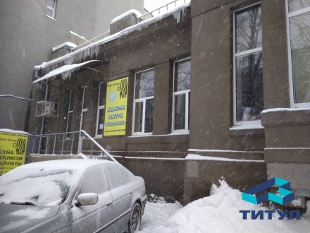 Сдам помещение в центре города в пешей доступности от метро Университет. Харьков. фото 1