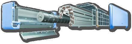 """ЧП """"Инженерно-промышленная группа""""  Продажа кондиционеров, монтаж, обслуживание. Житомир, Житомирская область. фото 4"""