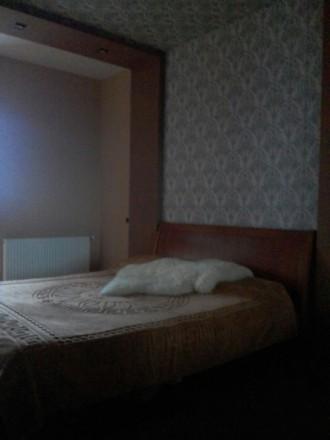 Укомплектована 1к квартира в новобудові по вул. Чорновола 60, ЖК Набережний Квар. Центр, Ровно, Ровненская область. фото 6