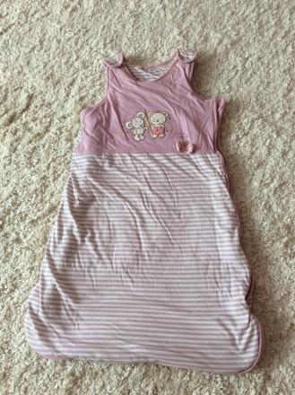 Спальный мешочек для ребёнка. Киево-Святошинский. фото 1