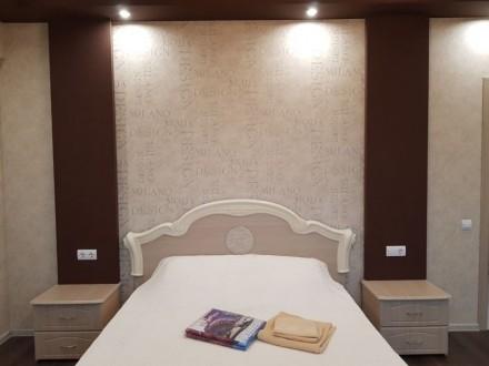 Сдам свою 1 комнотную квартиру на малиновского, после евроремонта,все новое, нат. Одесса, Одесская область. фото 3