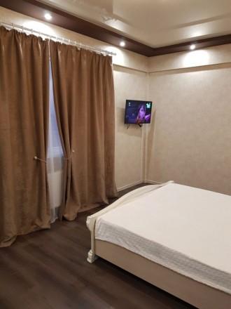 Сдам свою 1 комнотную квартиру на малиновского, после евроремонта,все новое, нат. Одесса, Одесская область. фото 4