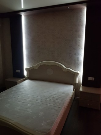 Сдам свою 1 комнотную квартиру на малиновского, после евроремонта,все новое, нат. Одесса, Одесская область. фото 6