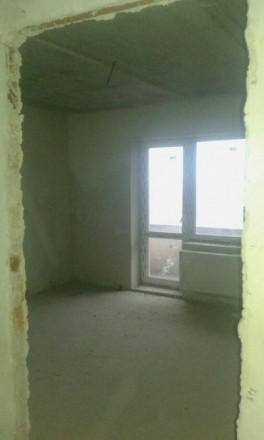 Прдам однокімнатну квартиру у зданій новобудові. Луцк. фото 1