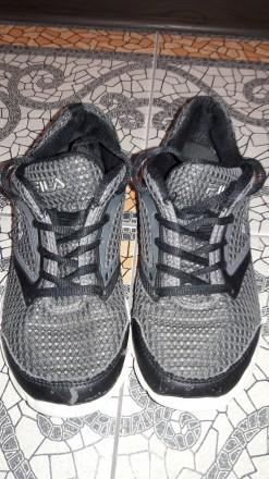 Продам кроссовки Fila. Херсон. фото 1