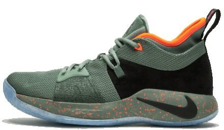 """57902b2a Баскетбольные кроссовки Nike PG 2 """"PlayStation"""" Найк Новинка 4 цвета5"""