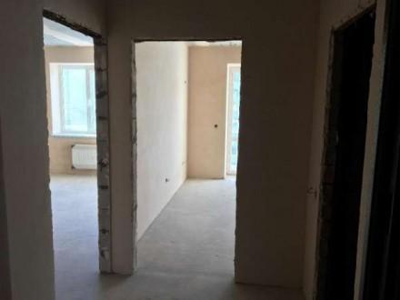 Комфортабельная квартира в новом 10-ти этажном утепленном доме.  В квартире :. Еськова, Чернигов, Черниговская область. фото 2