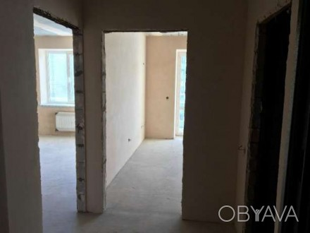 Комфортабельная квартира в новом 10-ти этажном утепленном доме.  В квартире :. Еськова, Чернигов, Черниговская область. фото 1