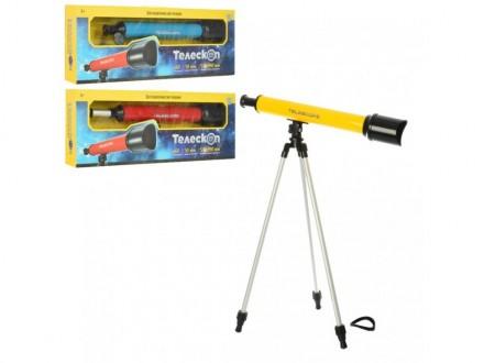 Limo Toy Детский Телескоп x60. Нетешин. фото 1