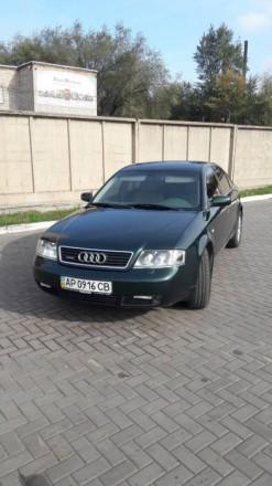 Продам Audi A6 1999 г.. Запорожье. фото 1