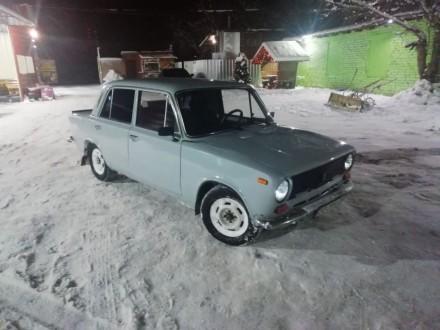 Продам ВАЗ 2101 (СуперМашина). Северодонецк. фото 1